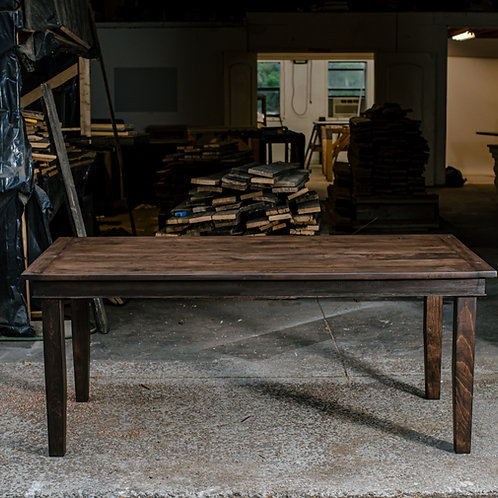 "38"" x 84"" Table"