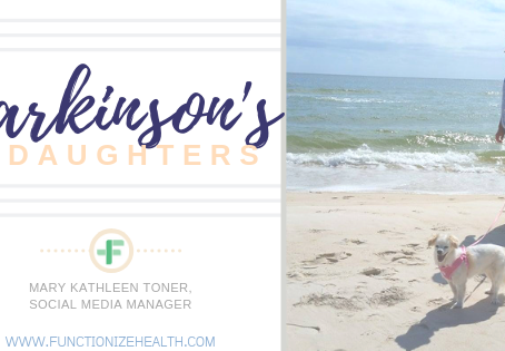 Parkinson's and Daughters