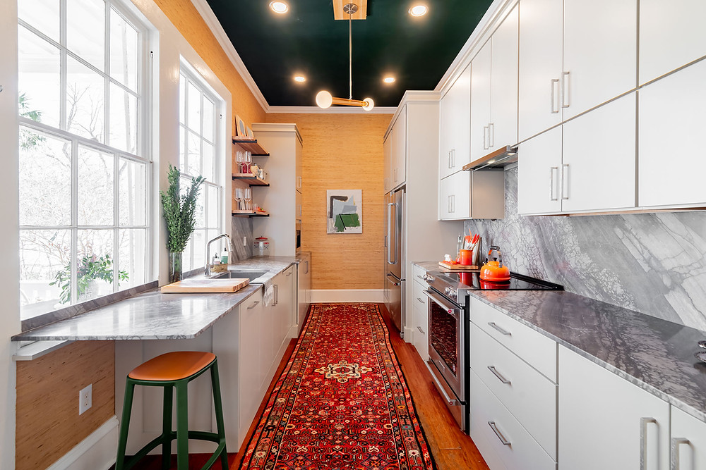 Apartment Therapy Tour - Image by Keen Eye Marketing