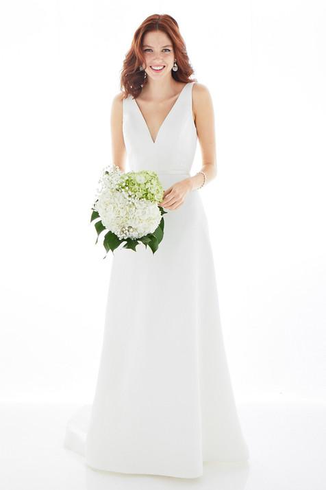 Lea Ann Belter Bridal Paradise Moon