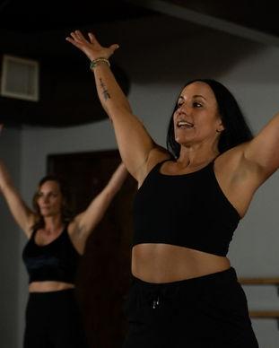 Authentic Coaching - Movement Medicine