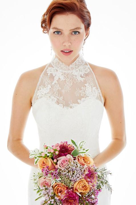 Portia Gown