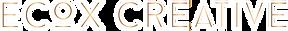 ECox Creative - Main Logo