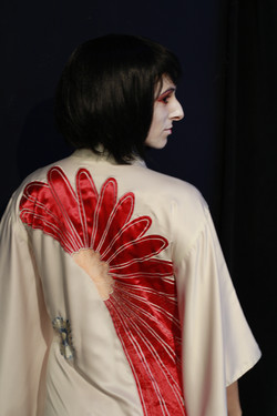 Madama Butterfly: The Untold Story 2018