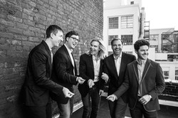 Matthew Shingledecker and Friends, Charleston to Broadway and Back Again. 2018