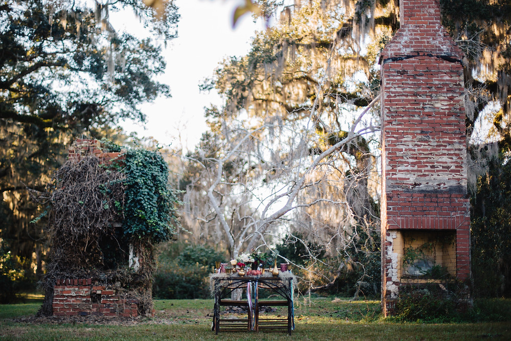 Huspa Styled Shoot - Photo by Fiddlehead Photography