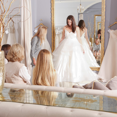From new gowns to new faces, Southern Protocol Bridal is brimming with boutique news!