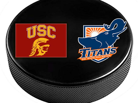 USC holds off Cal State Fullerton