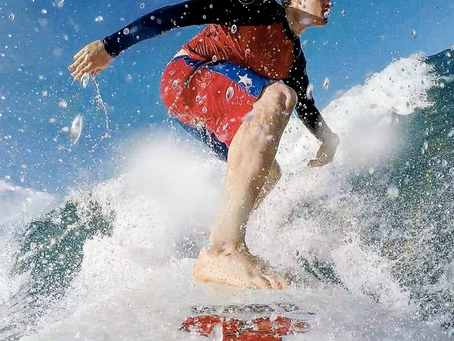 """The """"Sport"""" in Action Sports"""