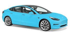 Houston Tesla Best Clear Bra