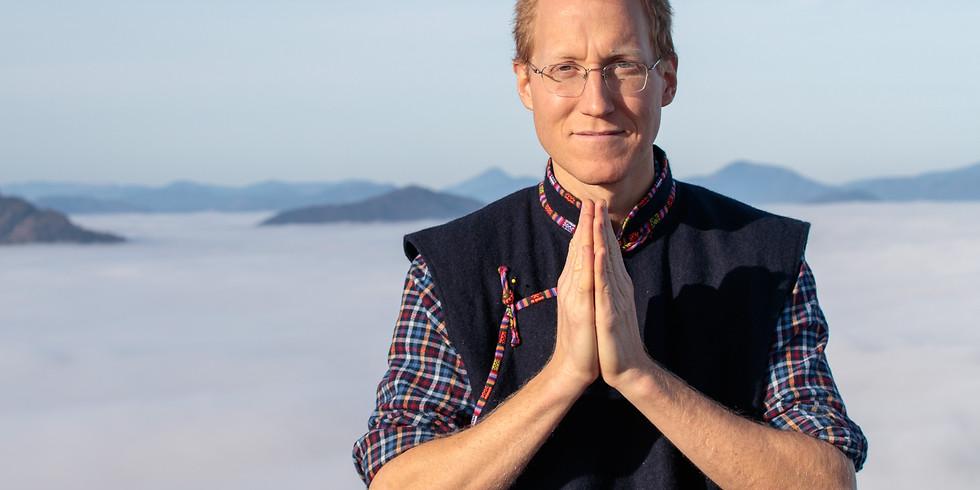 Tibetische Medizin & Pulsdiagnose
