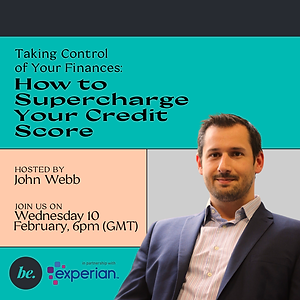 Session 2 - How to Supercharge Your Cred