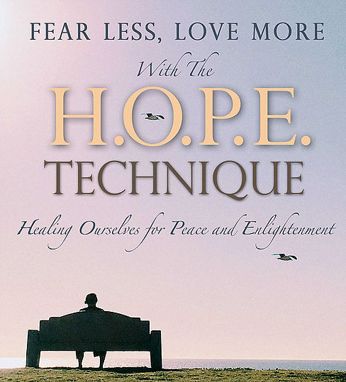 HOPE Technique Book Cover