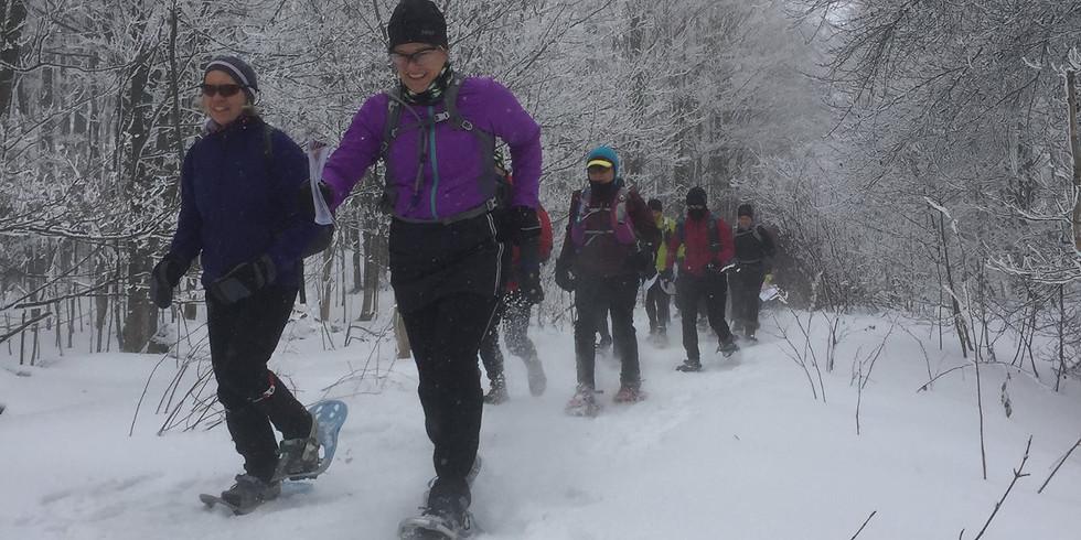 Snowshoe Raid