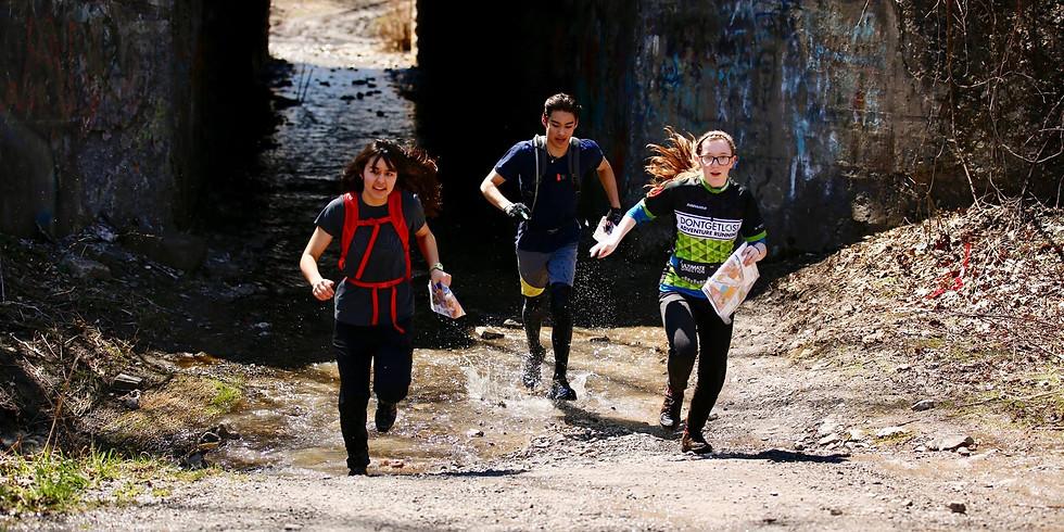 Raid the Rib Adventure Run