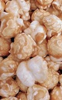 Small Caramel Kettle Corn