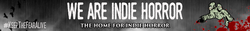 We Are Indie Horror