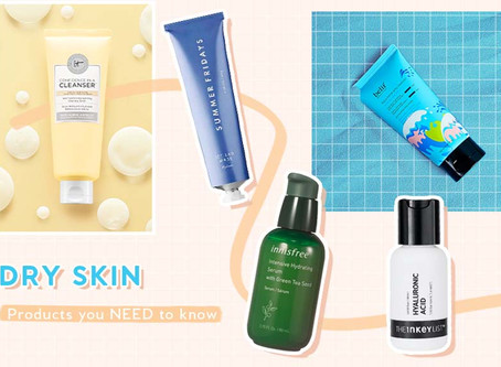 Sephora Spring Savings 2020 for Dry and Dehydrated Skin