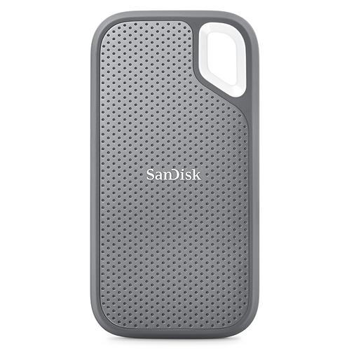 速度快 容量大 外型小 Sandisk Extreme Portable SSD 1TB Up To 550MB/s Read Speed USB-C 3.1