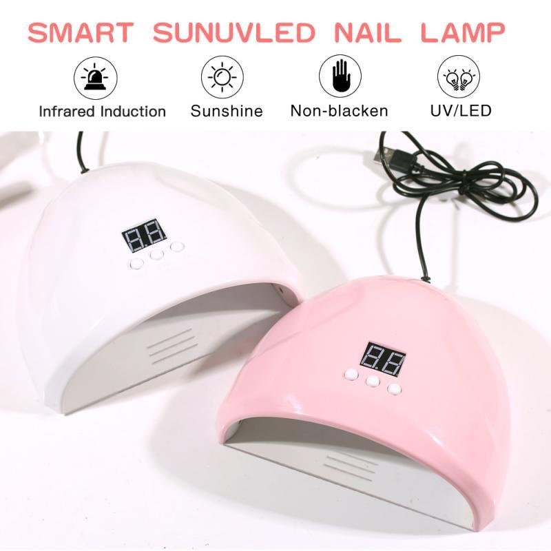 專業UV LED指甲油烘乾機
