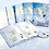 Thumbnail: 《悠遊字在1》全套 (5冊繪本+5片DVD)