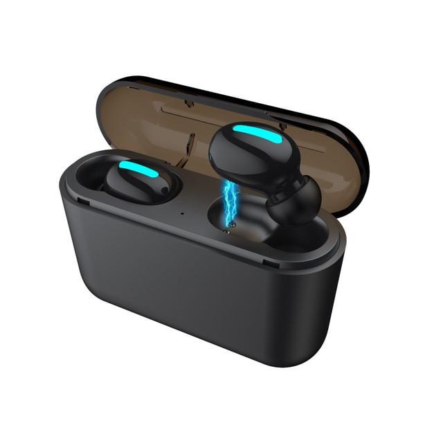 多用途無線藍牙5.0耳機