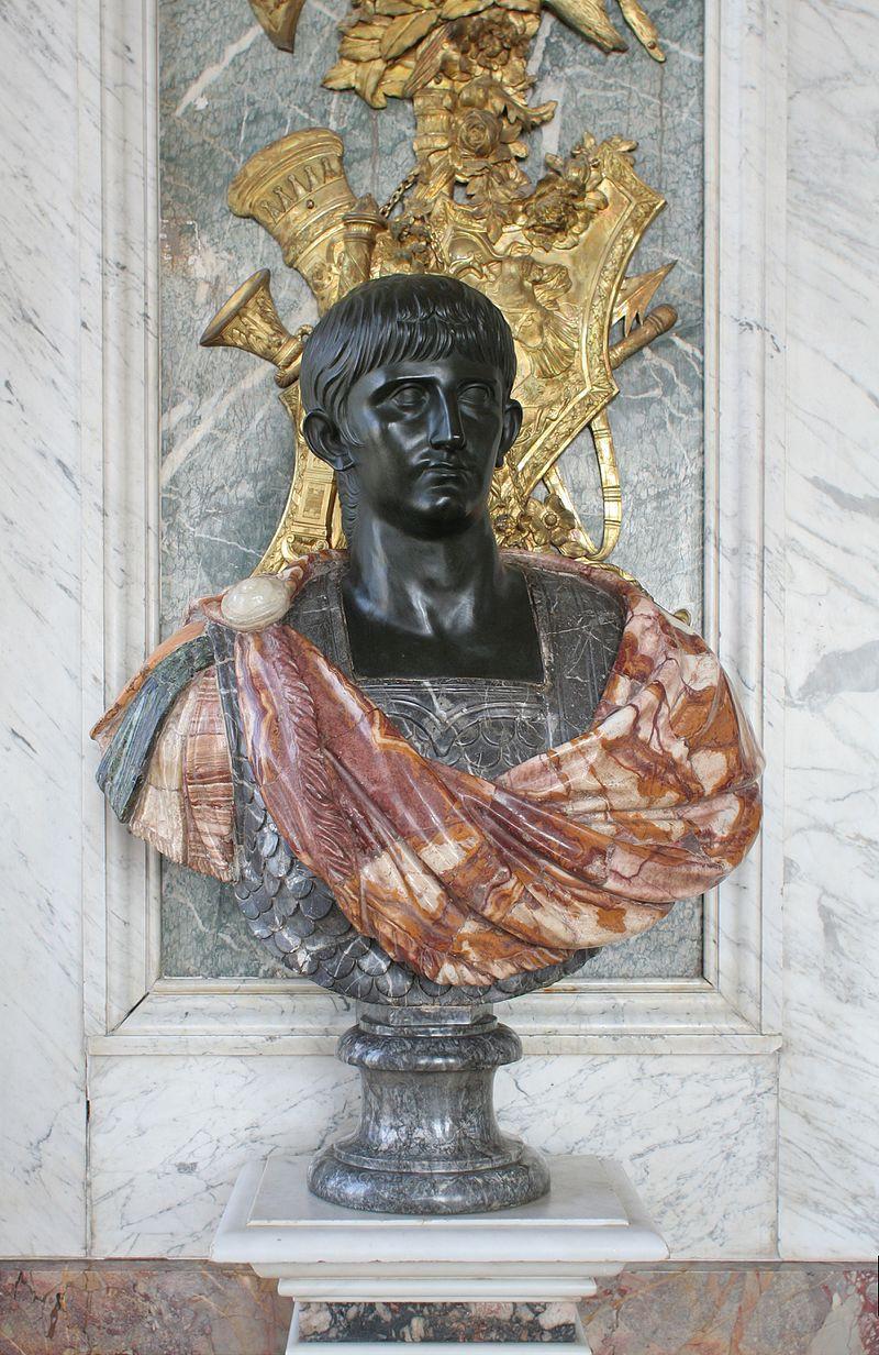 克勞狄一世