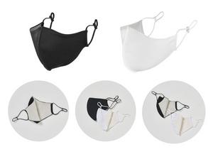 韓國原裝進口 3D防護口罩,除臭 抗病毒 抗菌 (>99%) 達12個月 Korean Antibacterial Deodorizing Face Mask