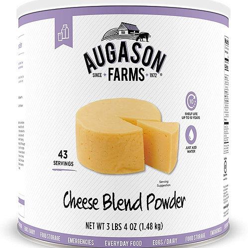 奶酪粉 保質期10年 適合食品存儲,緊急情況,野外生存,露營和日常使用 Cheese Blend Powder,3LBS