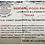 Thumbnail: 緊急食物 美國海岸警衛隊標準 保質期到2025年 SOS Mainstay 2400 Calorie -Certified By U.S Coast Guard