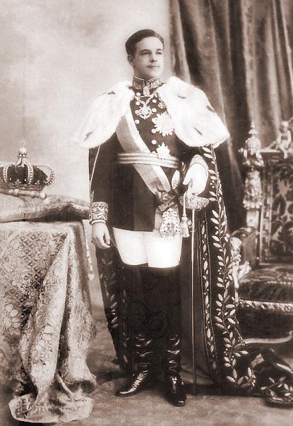 曼努埃爾二世
