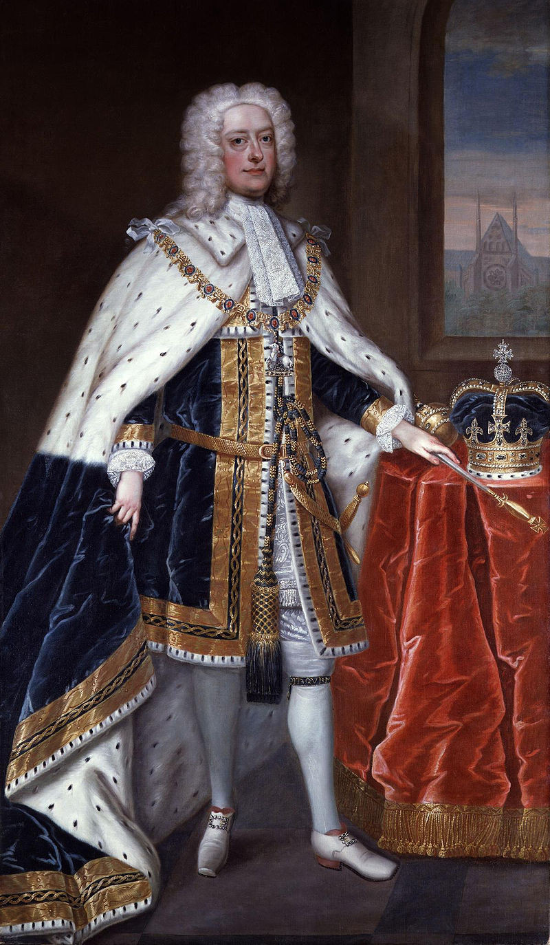 喬治二世 (英國)