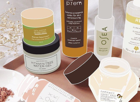 9 Skincare Gift Set: the Best Way to Pamper Yourself (or Others)