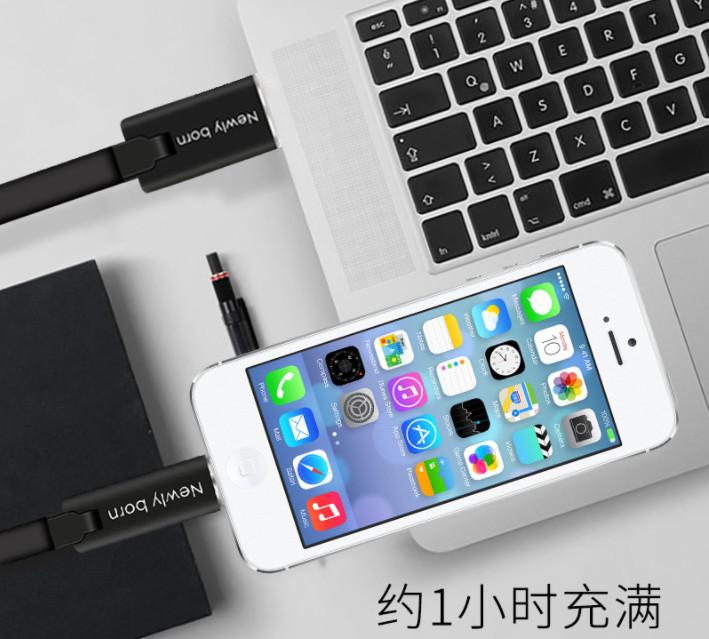 第二代雙頭可修復重生充電線 再生充電線 蘋果 安卓microUSB type-c 隨意搭配