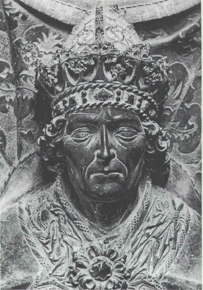 路易四世 (神聖羅馬帝國)