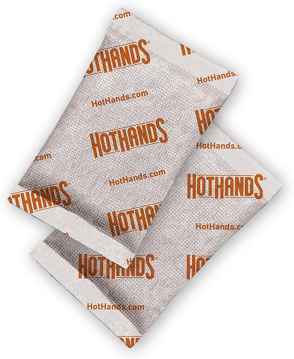HotHands 長達10小時 發熱暖手包