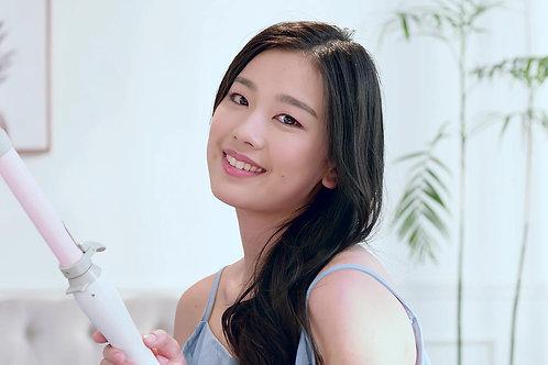 日本崔婭自動卷髮棒 明星造型