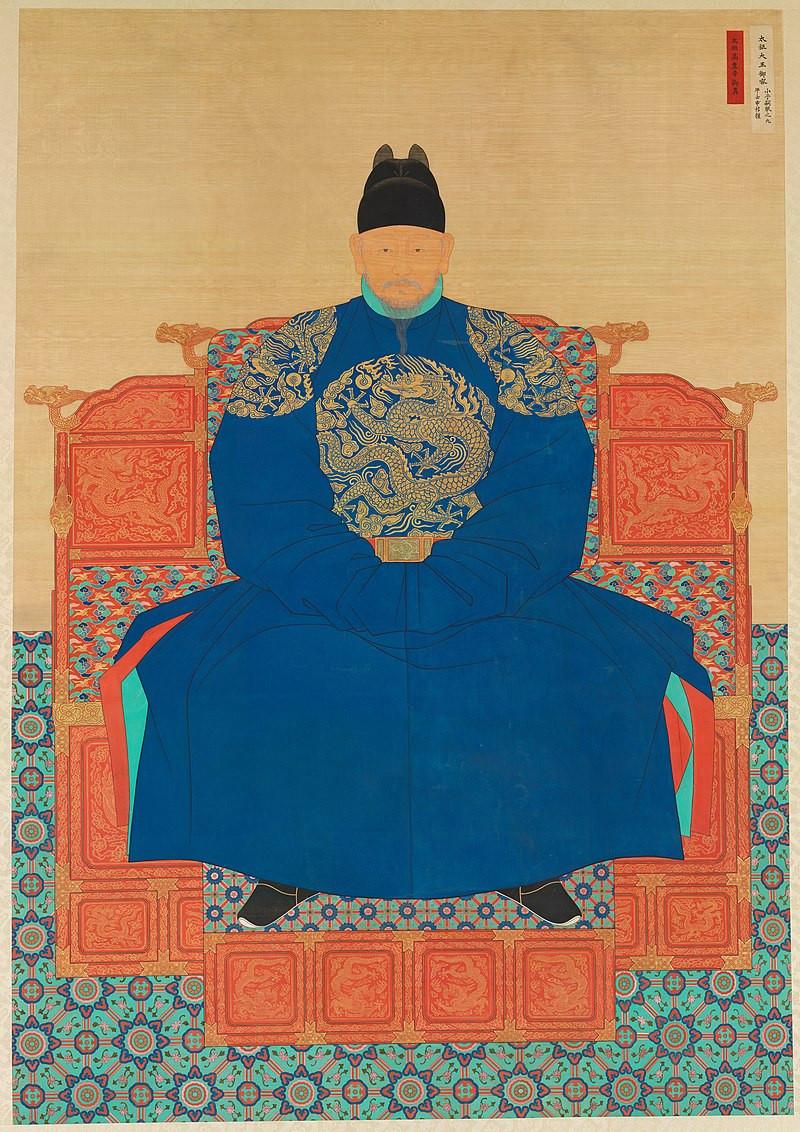 朝鮮太祖康獻王