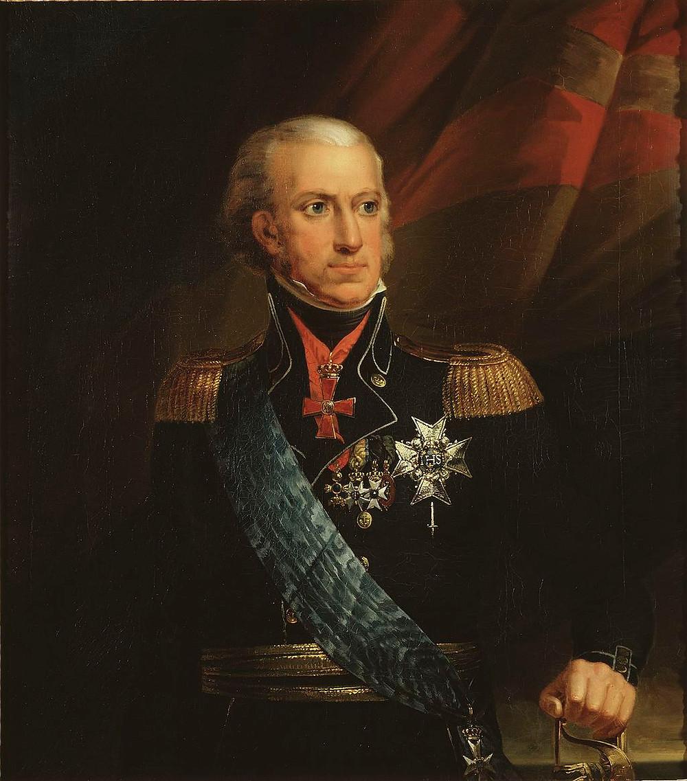 卡爾十三世