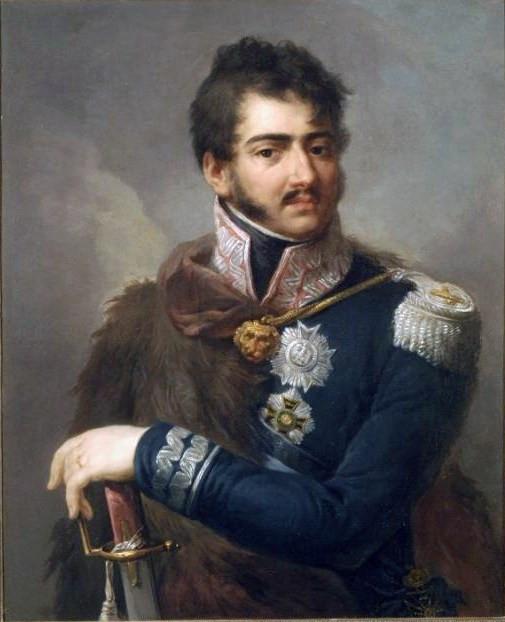 約澤夫·波尼亞托夫斯基