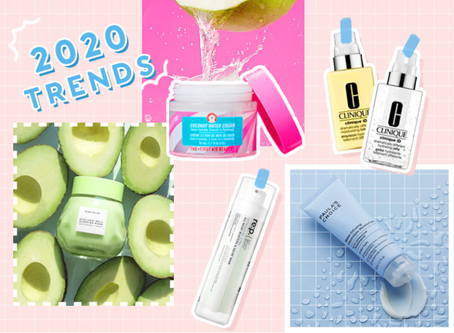 2020 Skin Care: Top Trends to Boost the New Year