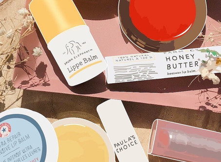 #1 is the Best Lip Balm You'll Ever Need (+5 other Top-Rated Ones)