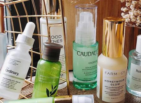 3 Essential Vitamin C Serum for Sensitive Skin This Winter