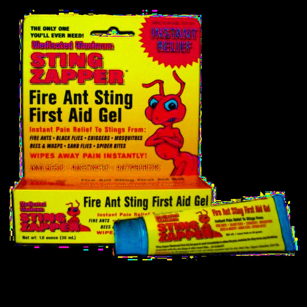 火蟻 蜂 臭蟲 蚊 水蛭跳蚤等 叮咬急救膏