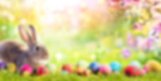 Easter Gifts, Personalized Easter Decor and Baskets
