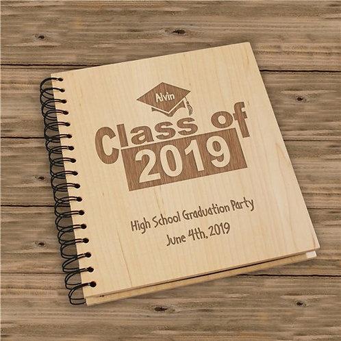 Graduation Memories Photo Album