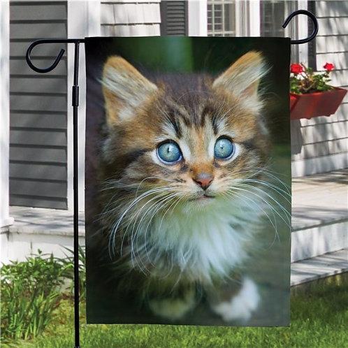 Best Photo Pet Garden Flag