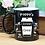 Thumbnail: Engraved Brew Crew Two-Tone Mug