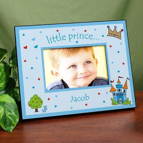 Little Prince Printed Frame
