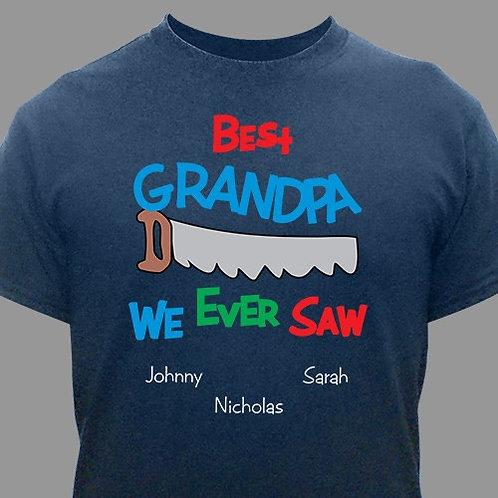 Best Ever T-shirt